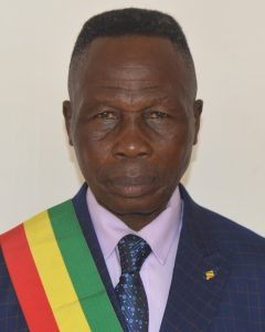 Honorable OFOUNGA Joseph