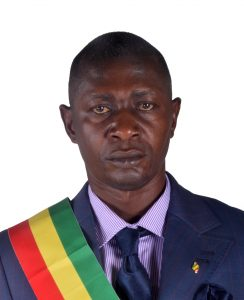 Honorable SEKO Hyppolite